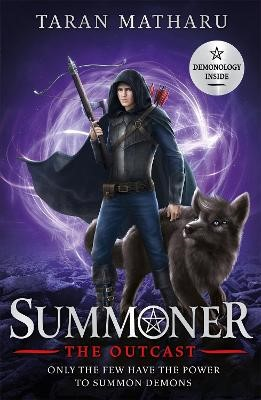 Summoner: The Outcast -