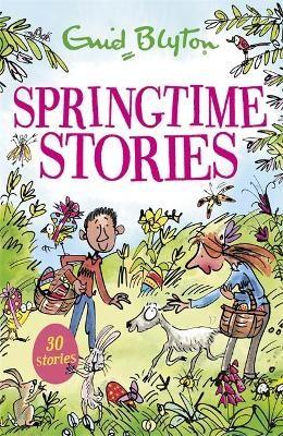 Springtime Stories -