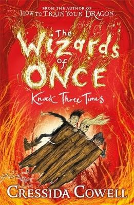 The Wizards of Once Book 3: Knock Three Times - pr_1765354