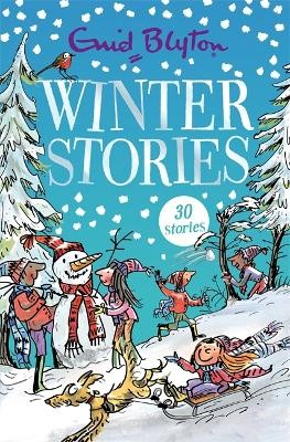 Winter Stories -