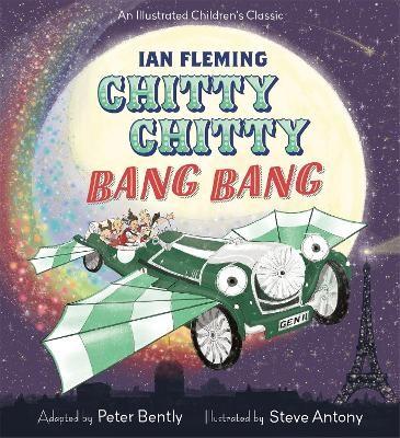 Chitty Chitty Bang Bang -