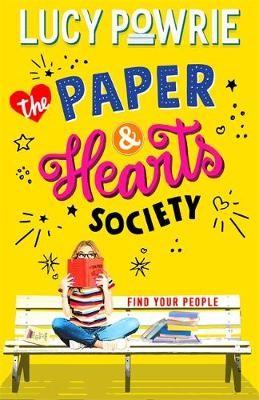 The Paper & Hearts Society - pr_134859