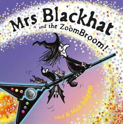 Mrs Blackhat and the ZoomBroom - pr_1787716