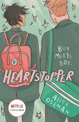 Heartstopper Volume One -
