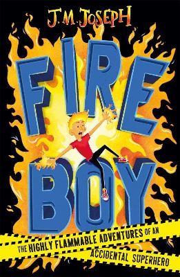 Fire Boy - pr_1761129