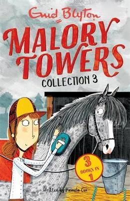 Malory Towers Collection 3 -