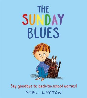 The Sunday Blues - pr_1783786