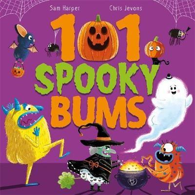 101 Spooky Bums - pr_1835297