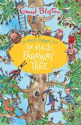 The The Magic Faraway Tree -