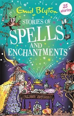 Stories of Spells and Enchantments -