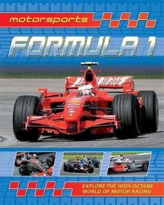 Motorsports: Formula 1 - pr_378706