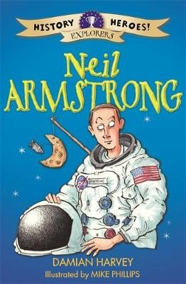 History Heroes: Neil Armstrong - pr_135293