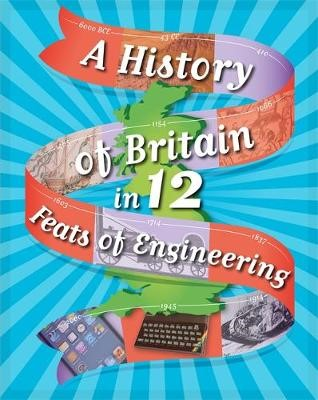 A History of Britain in 12... Feats of Engineering - pr_181838