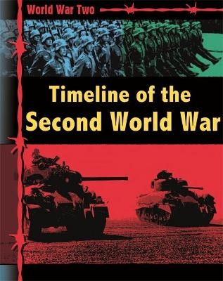 World War Two: Timeline of the Second World War - pr_333552