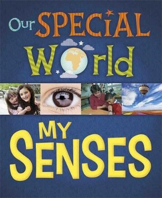 Our Special World: My Senses - pr_333610