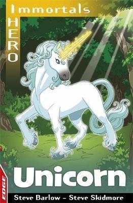 EDGE: I HERO: Immortals: Unicorn -