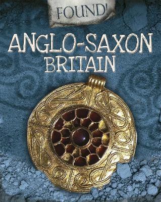 Anglo-Saxon Britain -