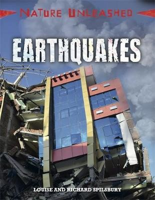 Nature Unleashed: Earthquakes -
