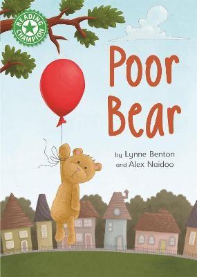 Reading Champion: Poor Bear -