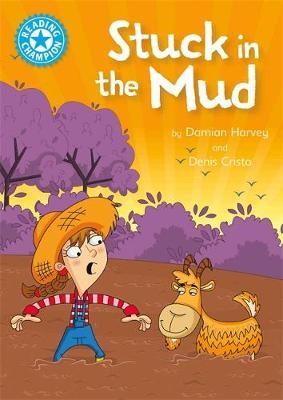 Reading Champion: Stuck in the Mud - pr_333770