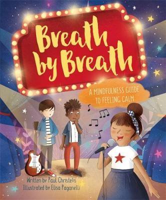Mindful Me: Breath by Breath -