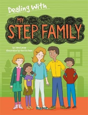 Dealing With...: My Stepfamily - pr_333817