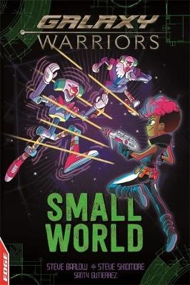 Small World - pr_134756