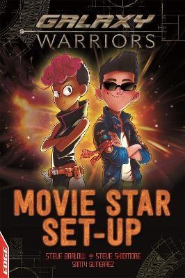 Movie Star Set-up -