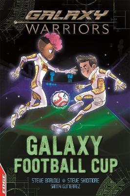 EDGE: Galaxy Warriors: Galaxy Football Cup -