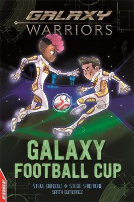 Galaxy Football Cup -