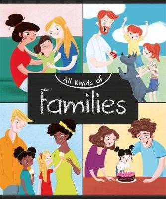 All Kinds of: Families - pr_333837