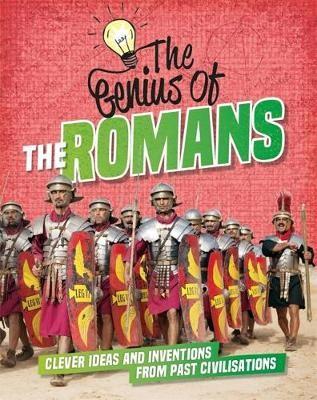 The The Romans - pr_333836