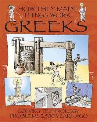 How They Made Things Work: Greeks - pr_134935