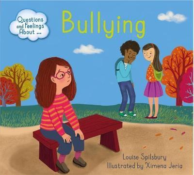 Questions and Feelings About: Bullying - pr_135124