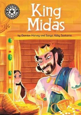 Reading Champion: King Midas -