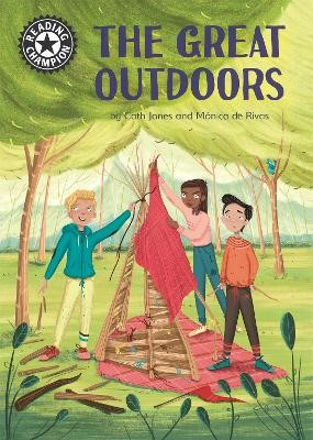 Reading Champion: The Great Outdoors -