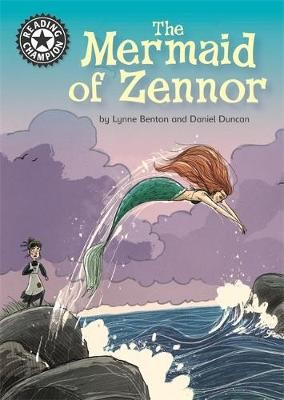 Reading Champion: The Mermaid of Zennor -