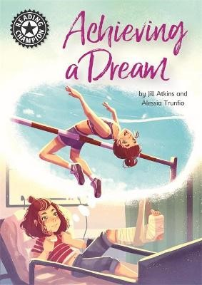 Reading Champion: Achieving a Dream -