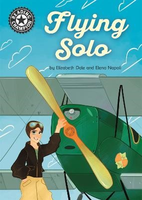 Reading Champion: Flying Solo -