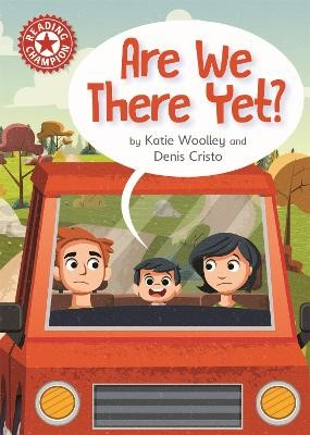 Reading Champion: Are We There Yet? -