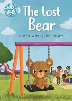 Reading Champion: The Lost Bear -