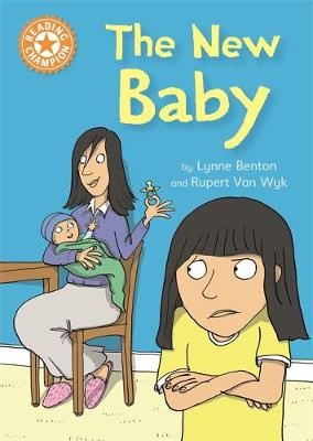 Reading Champion: The New Baby -