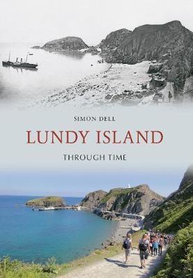 Lundy Island Through Time -