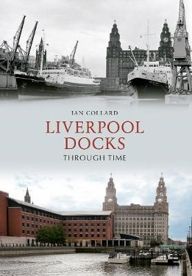 Liverpool Docks Through Time - pr_37731