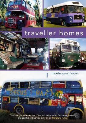 Traveller Homes - pr_32433