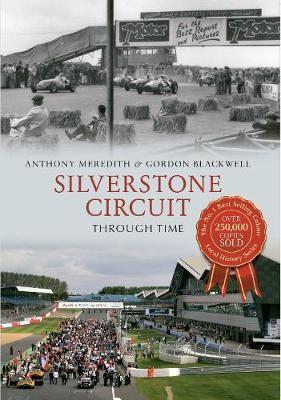 Silverstone Circuit Through Time - pr_32513
