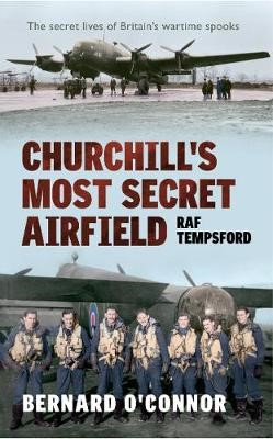 Churchill's Most Secret Airfield - pr_37640