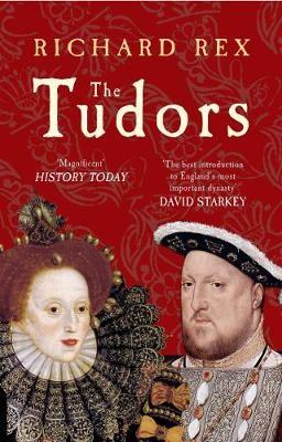 The Tudors -