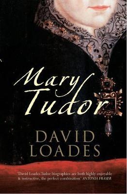 Mary Tudor -