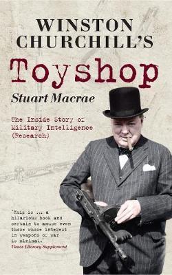 Winston Churchill's Toyshop -